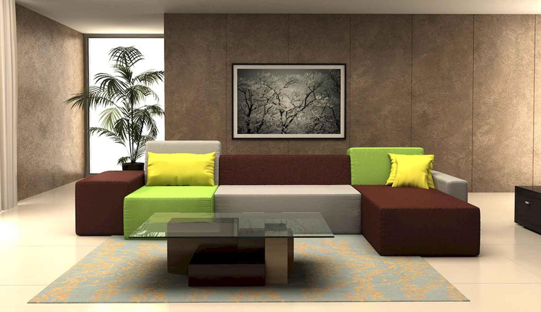 80 Elegant Harmony Interior Design Ideas For First Couple (1)