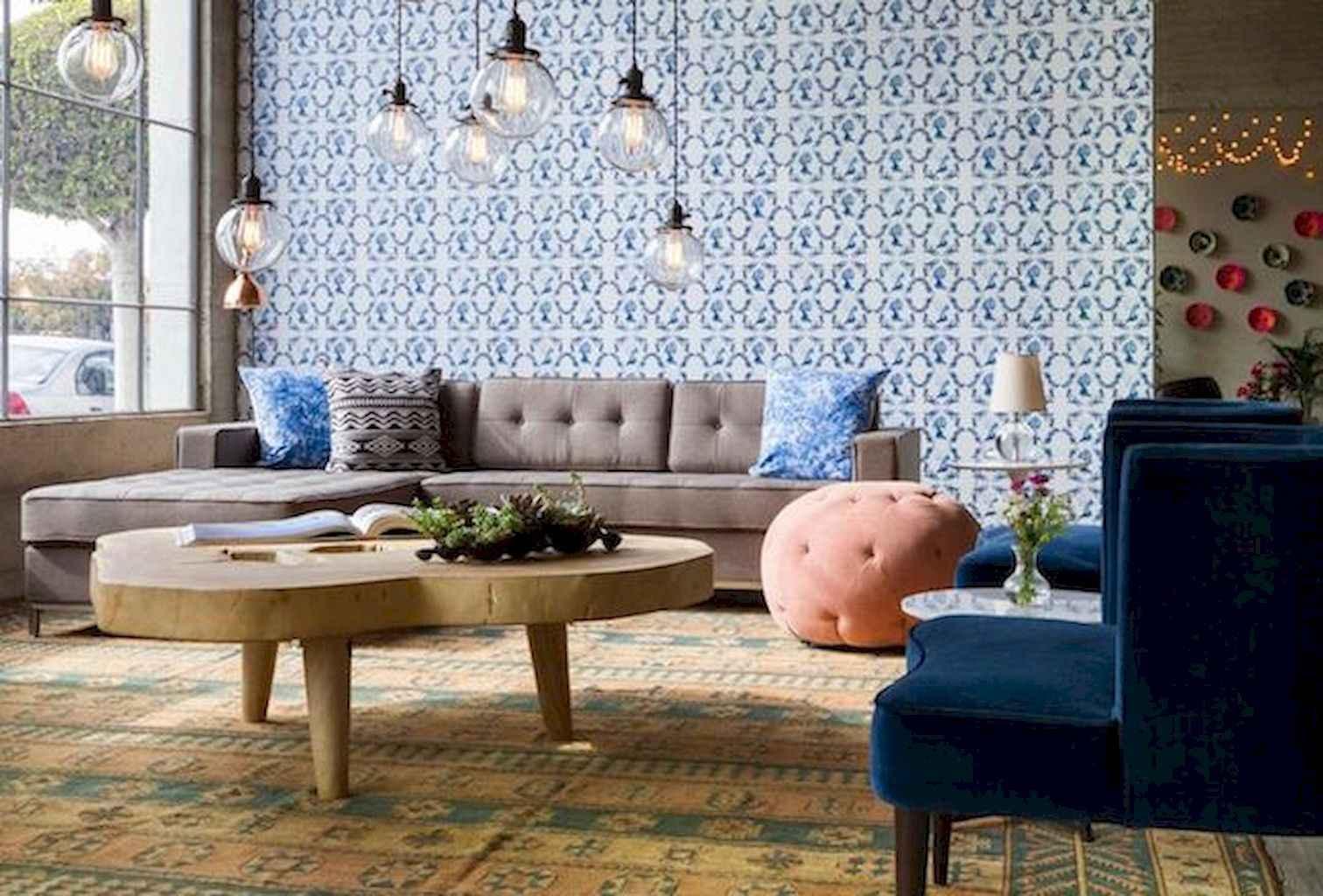 80 Elegant Harmony Interior Design Ideas For First Couple (10)