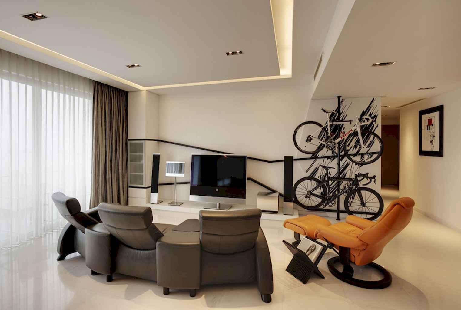 80 Elegant Harmony Interior Design Ideas For First Couple (23)