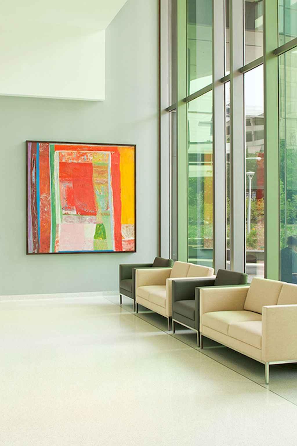 80 Elegant Harmony Interior Design Ideas For First Couple (43)