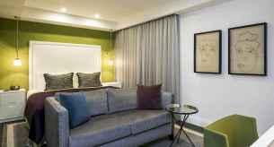 80 Elegant Harmony Interior Design Ideas For First Couple (48)
