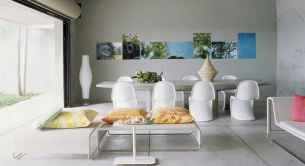80 Elegant Harmony Interior Design Ideas For First Couple (49)