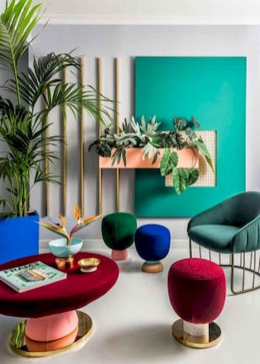 80 Elegant Harmony Interior Design Ideas For First Couple (5)