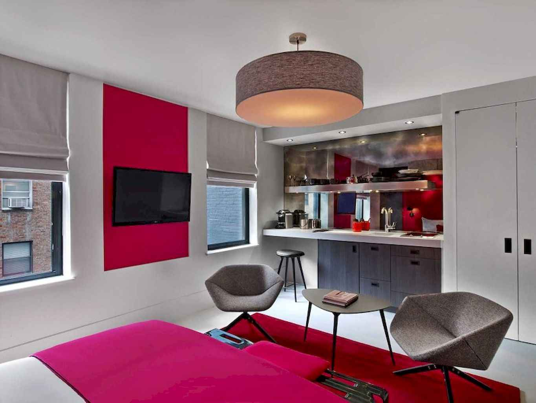 80 Elegant Harmony Interior Design Ideas For First Couple (53)