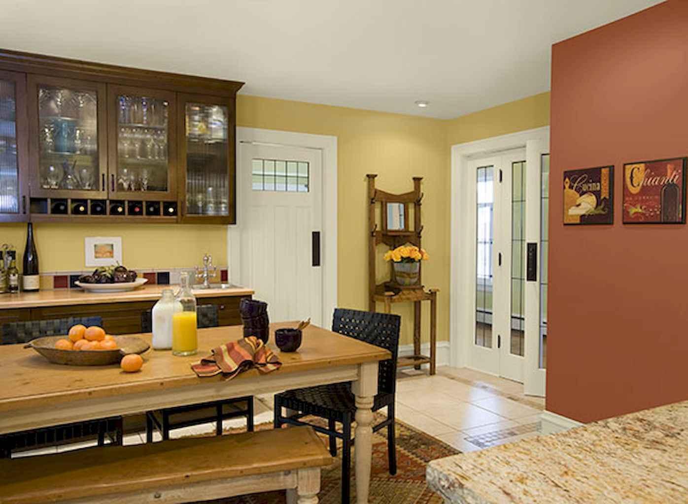 80 Elegant Harmony Interior Design Ideas For First Couple (54)