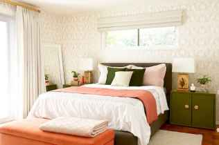 80 Elegant Harmony Interior Design Ideas For First Couple (56)