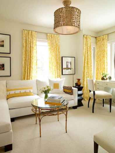 80 Elegant Harmony Interior Design Ideas For First Couple (67)