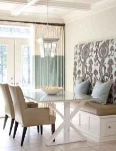 80 Stunning Apartment Dining Room Decor Ideas (17)