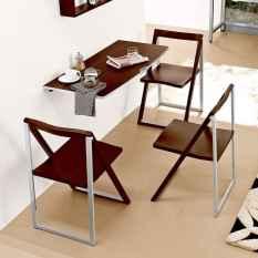80 Stunning Apartment Dining Room Decor Ideas (67)