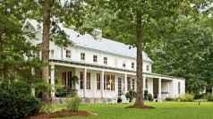 80 Stunning Victorian Farmhouse Plans Design Ideas (27)