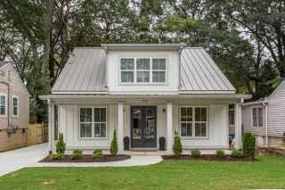 80 Stunning Victorian Farmhouse Plans Design Ideas (46)