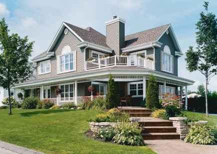 80 Stunning Victorian Farmhouse Plans Design Ideas (67)
