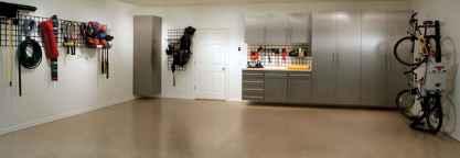 25 Awesome Garage Organization Design Ideas (24)