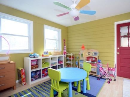 35 Amazing Playroom Ideas Decorations For Your Kids (1)
