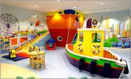 35 Amazing Playroom Ideas Decorations For Your Kids (24)