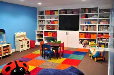 35 Amazing Playroom Ideas Decorations For Your Kids (30)