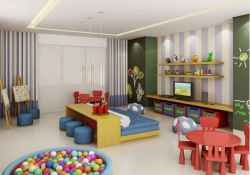 35 Amazing Playroom Ideas Decorations For Your Kids (32)