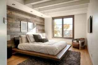 Best 25 Farmhouse Master Bedroom Decor Ideas (16)