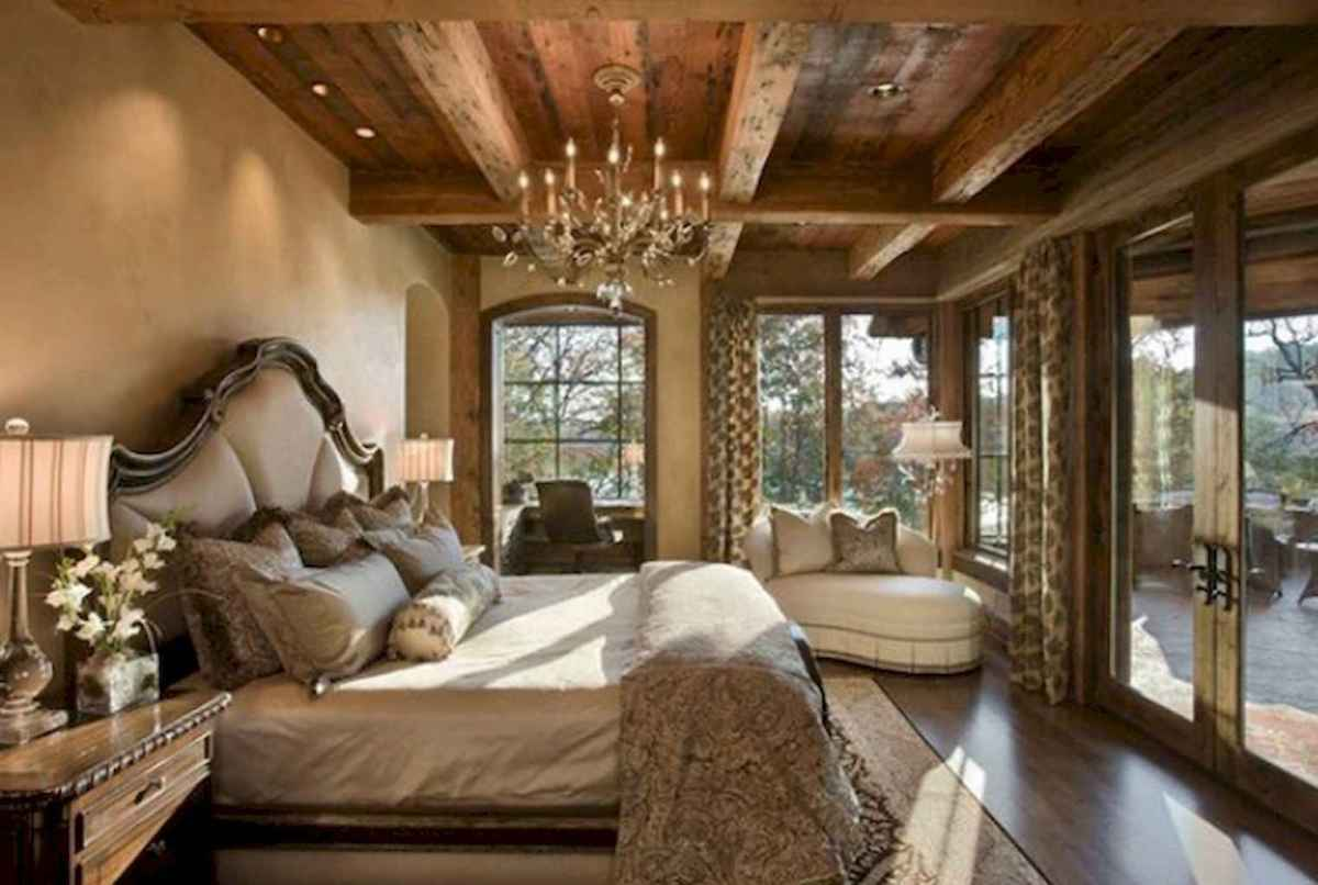 Best 25 Farmhouse Master Bedroom Decor Ideas (25)
