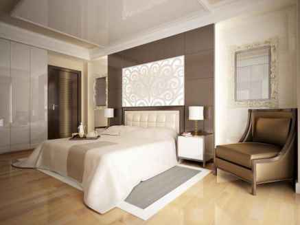 Best 25 Farmhouse Master Bedroom Decor Ideas (5)