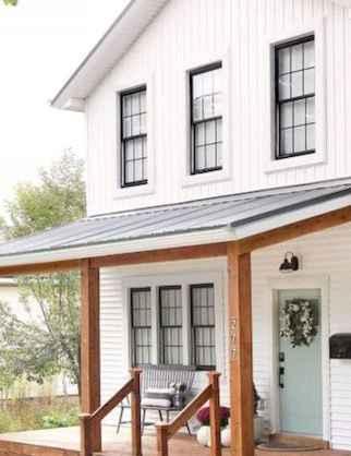 Best 25 Farmhouse Porch Design Ideas (2)