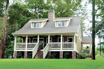 Best 25 Small Cottages Design Ideas (26)