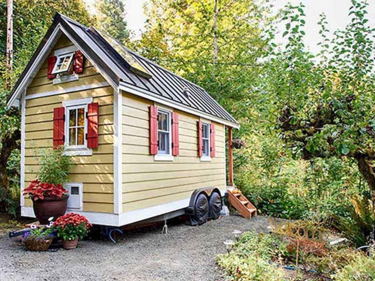 Best 25 Tiny House Design Ideas (2)