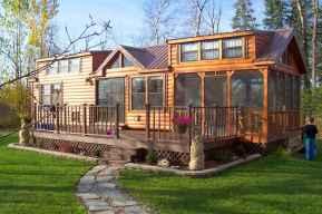 Best 25 Tiny House Design Ideas (8)