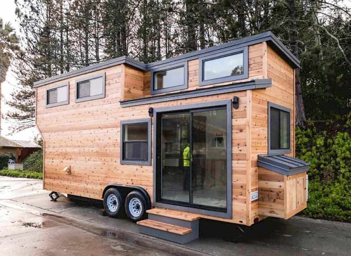 Best 25 Tiny House Design Ideas (9)