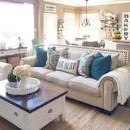 Best 30 Farmhouse Living Room Decor Ideas (15)