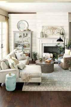 Best 30 Farmhouse Living Room Decor Ideas (2)