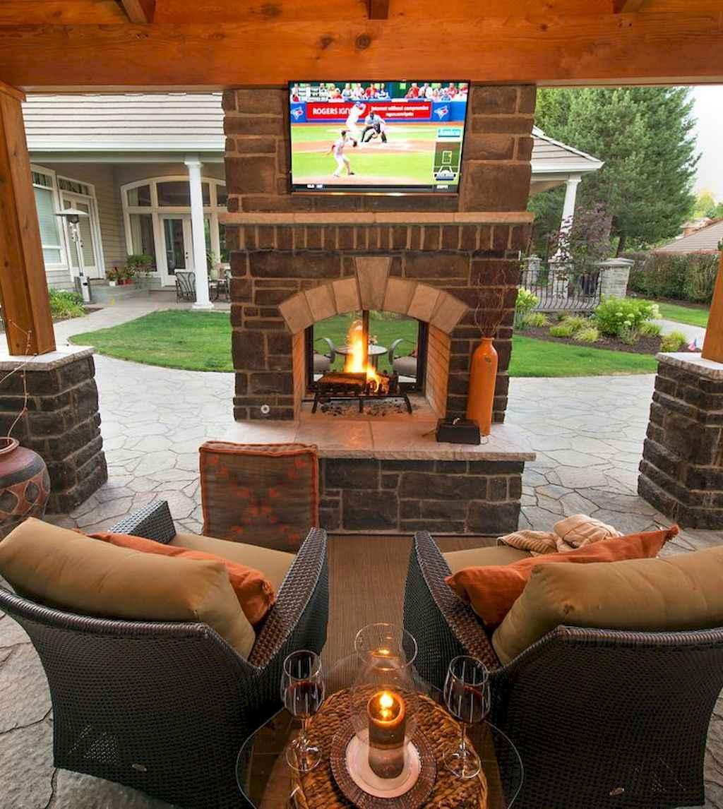 Top 25 Stunning Backyard Patio Design Ideas (11)