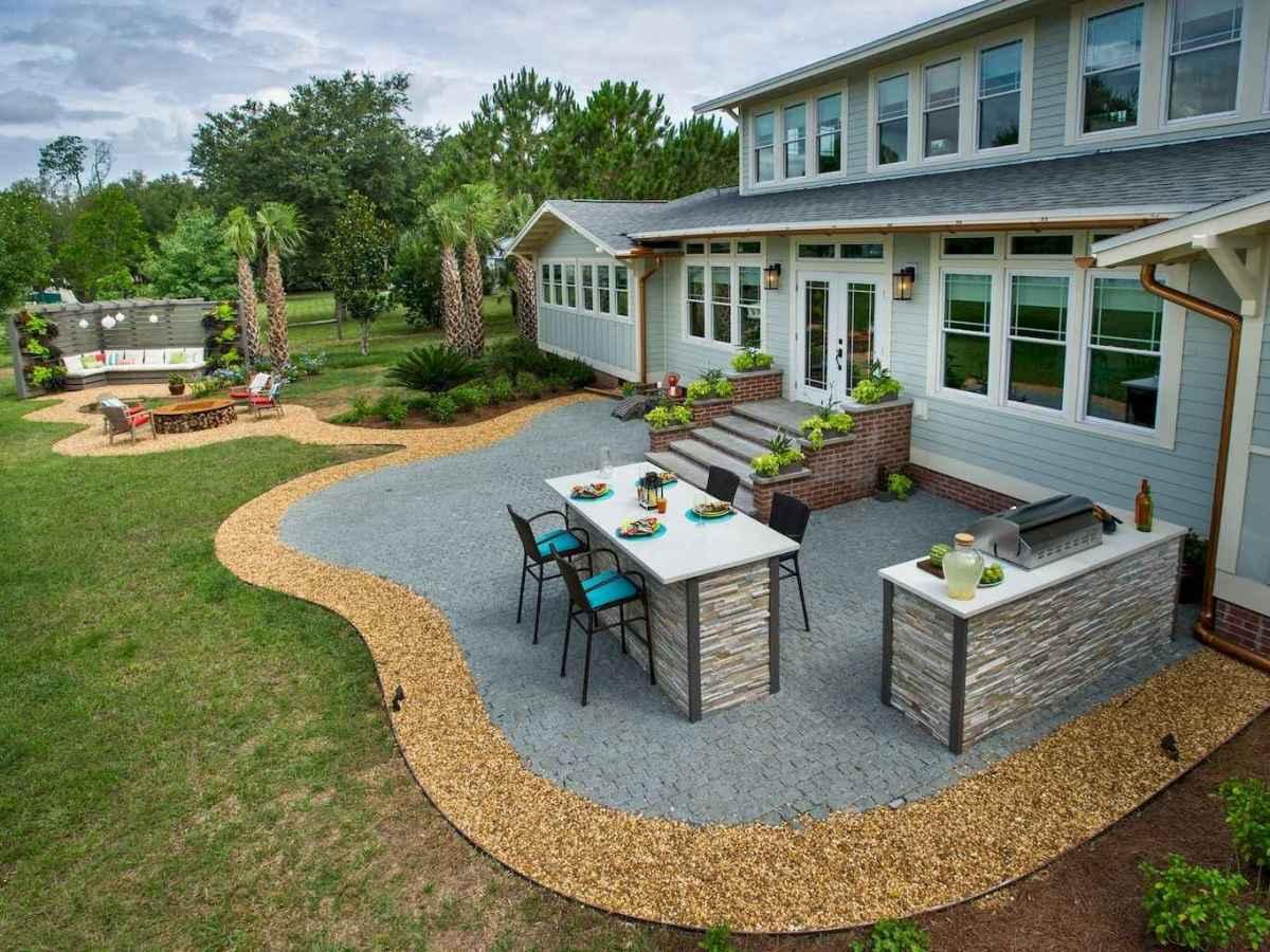 Top 25 Stunning Backyard Patio Design Ideas (21)
