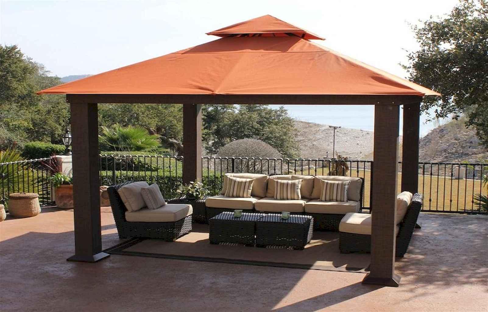 Top 25 Stunning Backyard Patio Design Ideas (22)