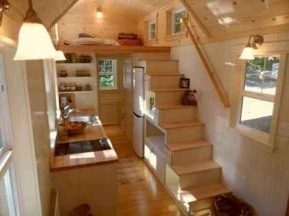 Top 30 Tiny House Interior Decor Ideas (14)