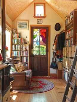 Top 30 Tiny House Interior Decor Ideas (9)