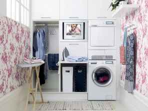 110 Best Laundry Room Design And Decor Ideas (2)