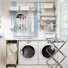 110 Best Laundry Room Design And Decor Ideas (27)
