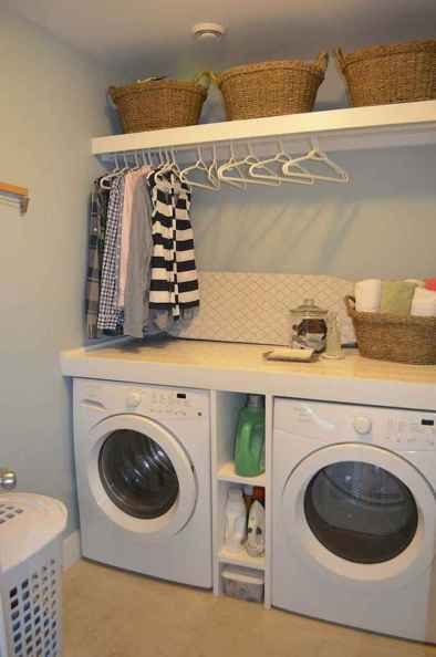 110 Best Laundry Room Design And Decor Ideas (28)