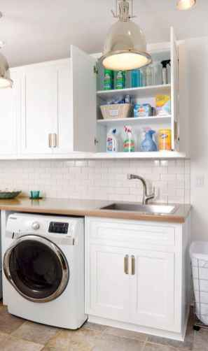 110 Best Laundry Room Design And Decor Ideas (29)