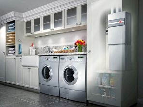 110 Best Laundry Room Design And Decor Ideas (3)