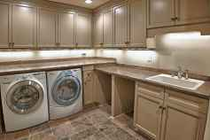 110 Best Laundry Room Design And Decor Ideas (41)