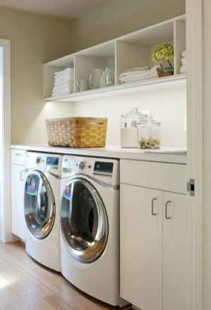 110 Best Laundry Room Design And Decor Ideas (44)