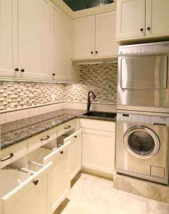 110 Best Laundry Room Design And Decor Ideas (64)
