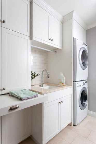 110 Best Laundry Room Design And Decor Ideas (69)