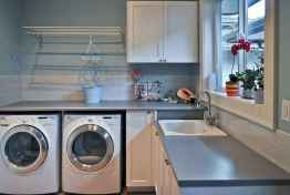 110 Best Laundry Room Design And Decor Ideas (70)