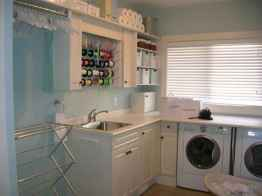 110 Best Laundry Room Design And Decor Ideas (72)