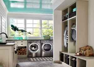 110 Best Laundry Room Design And Decor Ideas (77)