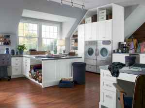 110 Best Laundry Room Design And Decor Ideas (78)