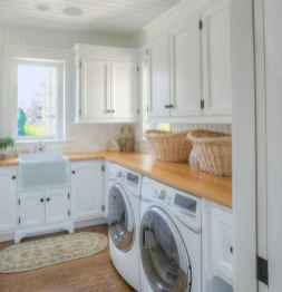 110 Best Laundry Room Design And Decor Ideas (82)